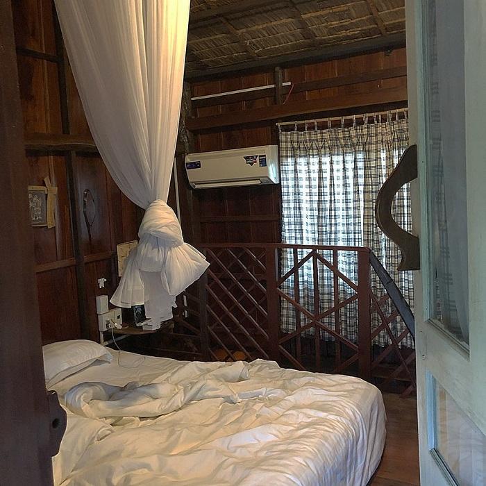 Mekong rustic homestay can tho2