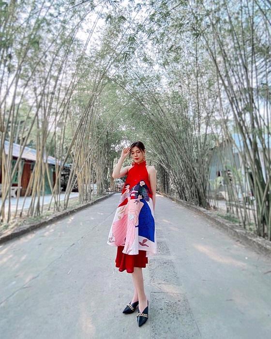Mekong rustic homestay can tho3
