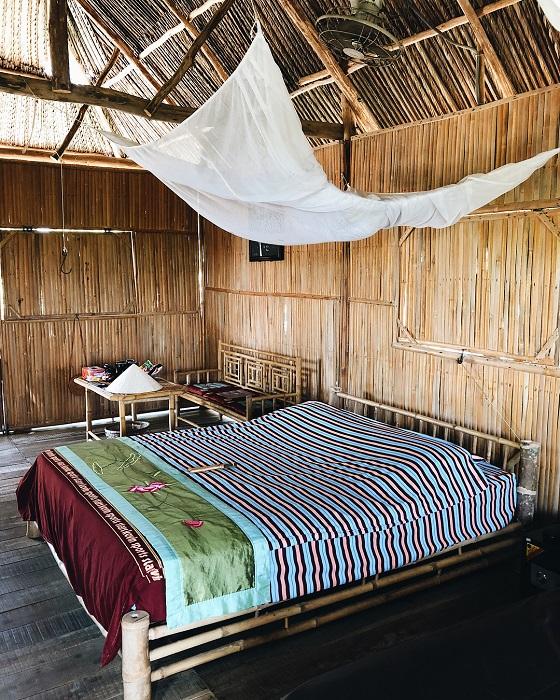Nguyen shack homestay can tho