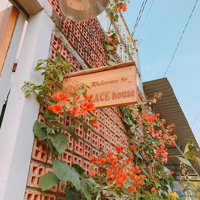 Peace house homestay phu quoc