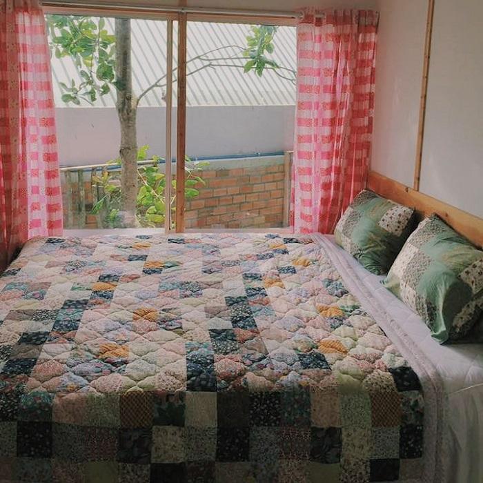 Peace house homestay