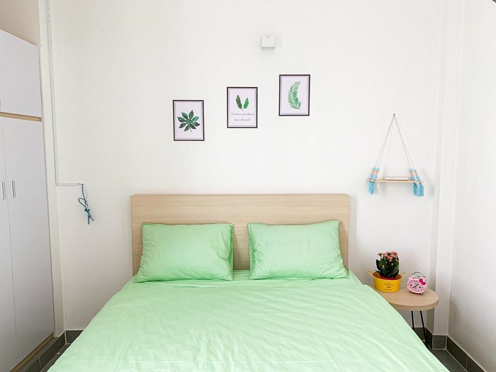 homestay Town House