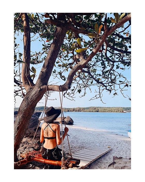 hon dam island hideaway phu quoc