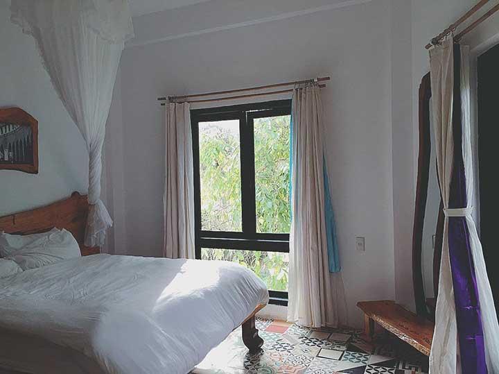 khách sạn gần chợ Đà Lạt có view đẹp