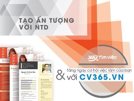 Timviec365.vn – website tìm việc làm số một Việt Nam! 2019 7