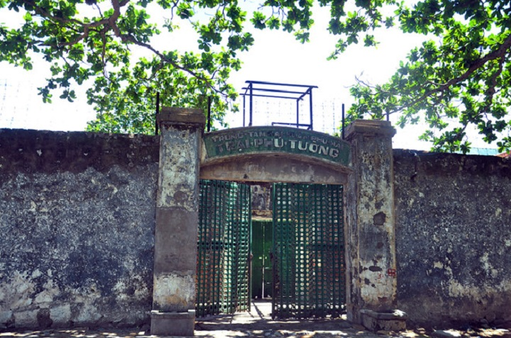 """Trại giam Phú Tường nơi nổi tiếng với """"chuồng cọp"""" tra tấn"""