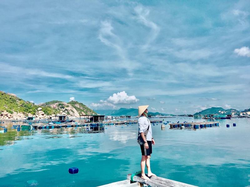 TOP Homestay Ở Đảo Bình Ba Đẹp Và Sạch Sẽ