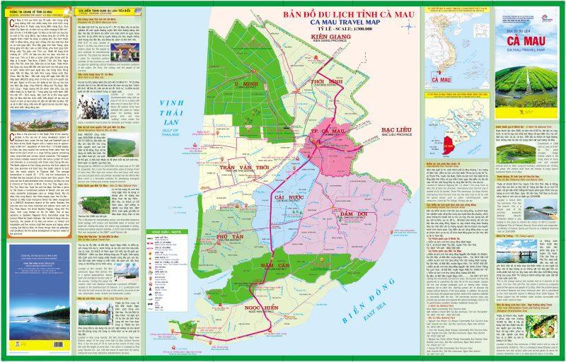 Bản đồ du lịch Cà Mau e1562944233356
