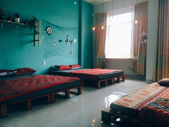 Bi do homestay phu yen