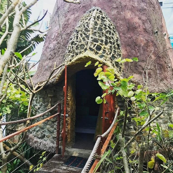Cosy Tree House homestay dep tai Ha noi 6