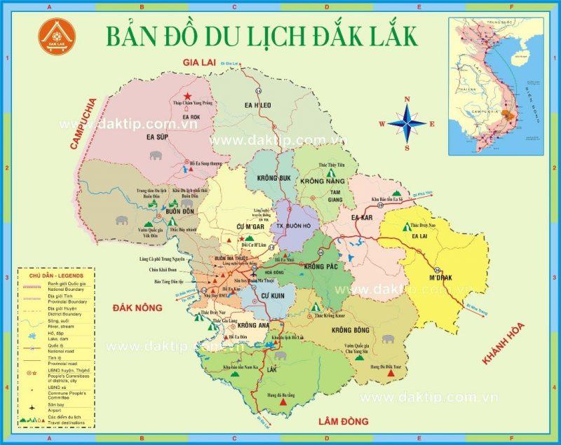 Du lịch Đắk Lắk e1563266354847