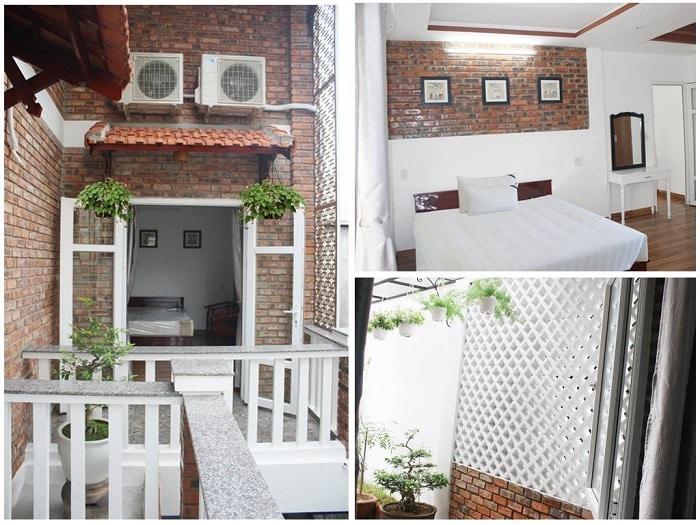Loan kim homestay