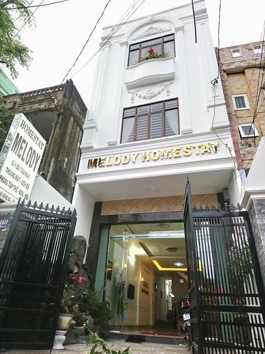 Melody homestay