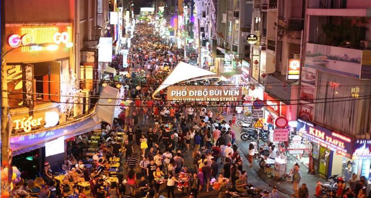 Bản đồ du lịch và hành chính tỉnh Hồ Chí Minh (TP) online chính xác nhất 10