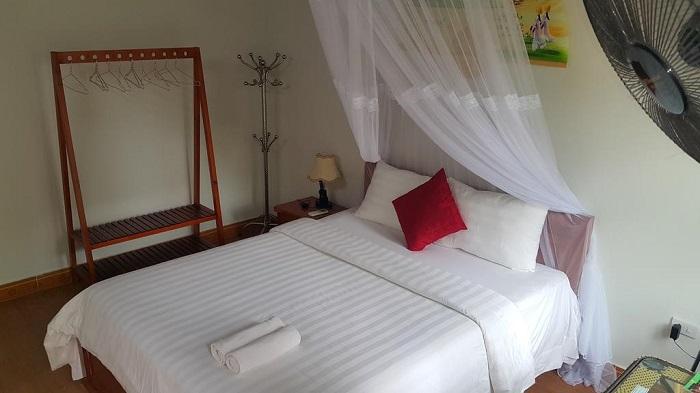 Tam Coc Tropical Homestay1