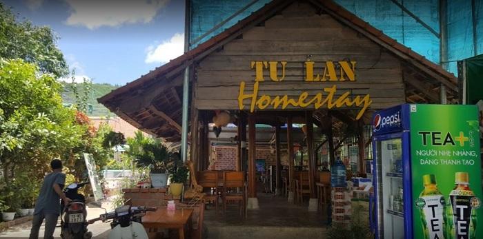 Tu Lan Homestay1