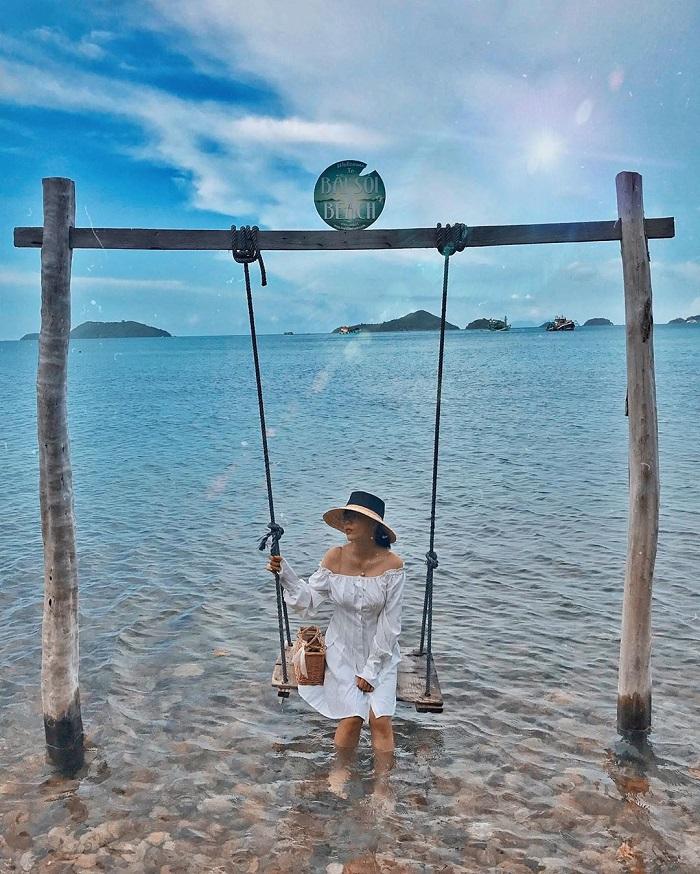 bai soi beach homestay