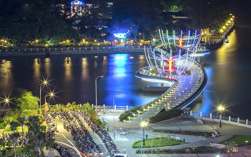 Bản đồ du lịch và hành chính tỉnh Cần Thơ (TP) đầy đủ nhất 2019 7