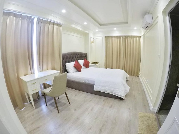 homestay bai chay blue ocean apartment 1
