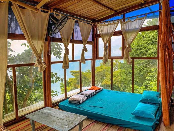 Homestay Lamien Lodge Hòn Sơn