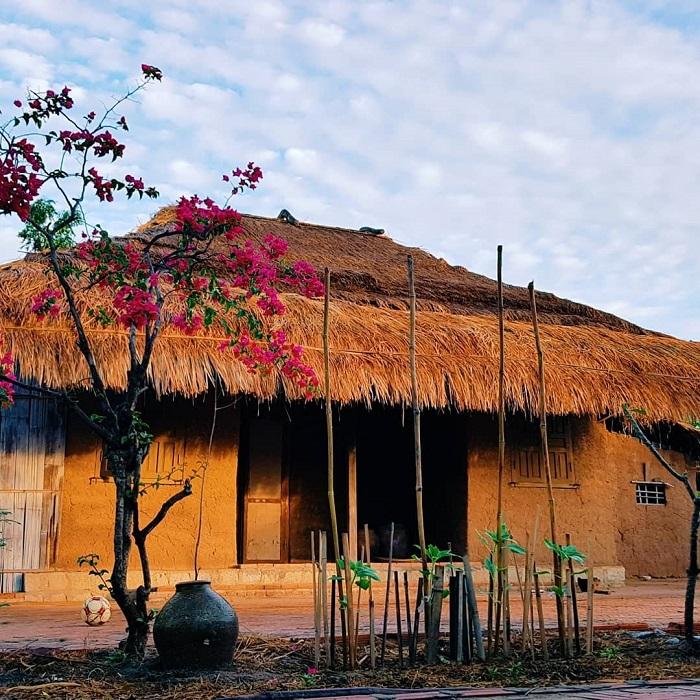 inra champa cultures homestay phan rang 1