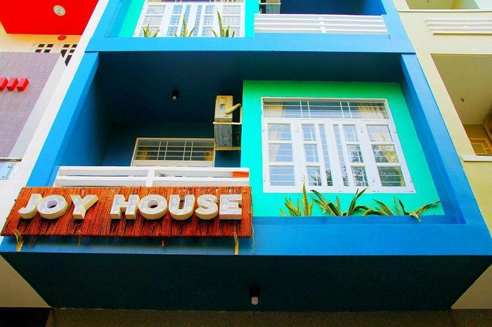 joy house 1 phu yen