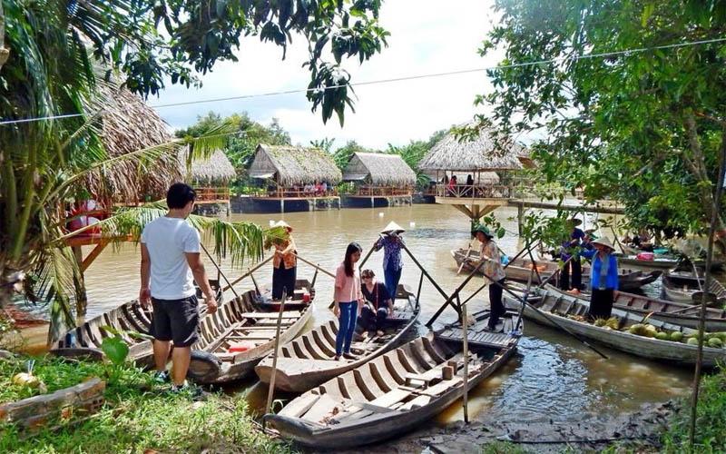 Bản đồ du lịch và hành chính tỉnh Cần Thơ (TP) đầy đủ nhất 2019 27