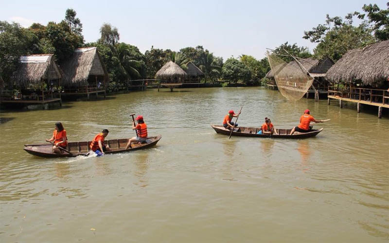 Bản đồ du lịch và hành chính tỉnh Cần Thơ (TP) đầy đủ nhất 2019 25