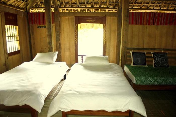 mai chau palm house 1
