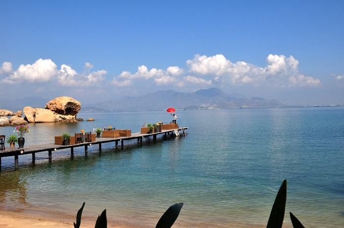 resort ngoc suong