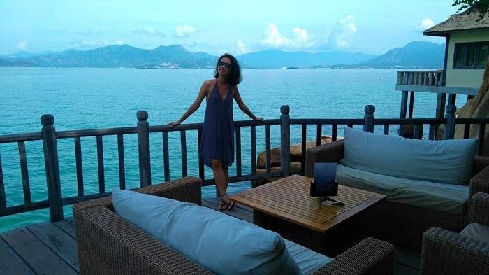 resort ngoc suong1