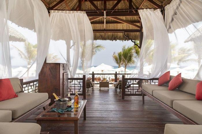 swandor cam ranh hotels resorts