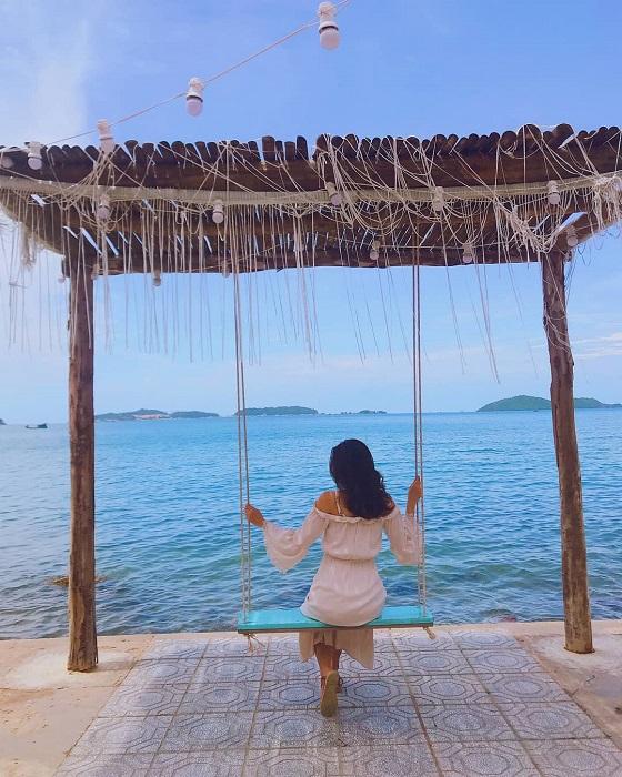 thao thuong camp