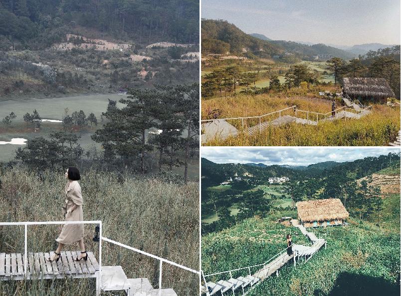 TOP 10 Homestay Đà Lạt View Siêu Đẹp 2019 3