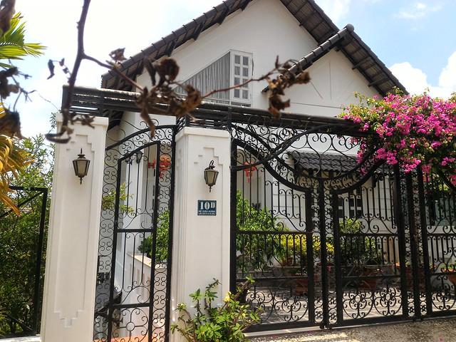 Top 10 biệt thự villa nghỉ dưỡng cho thuê ở Đà Lạt nguyên căn view đẹp 2019 3