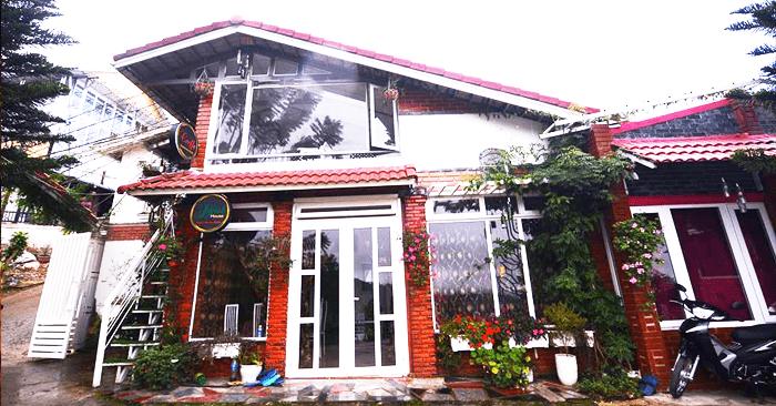 Top 10 homestay Đà Lạt giá rẻ gần chợ 2019 3