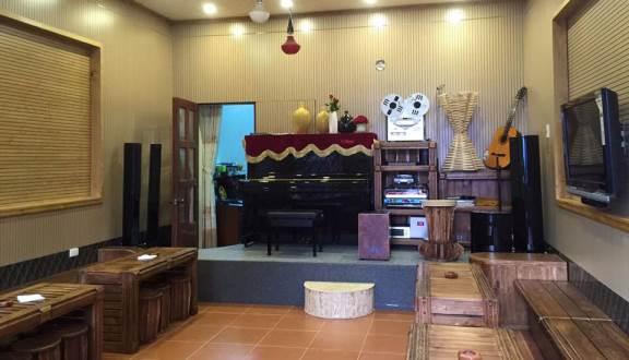 Top 10 quán cafe nhạc Acoustic ở quận 9 Sài Gòn