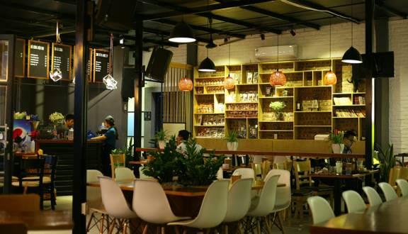 Top 10 quán café nhạc Acoustic ở Hải Phòng 2019 3