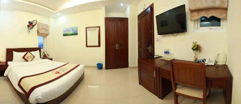 Top 10 khách sạn Đà Nẵng giá rẻ gần trung tâm