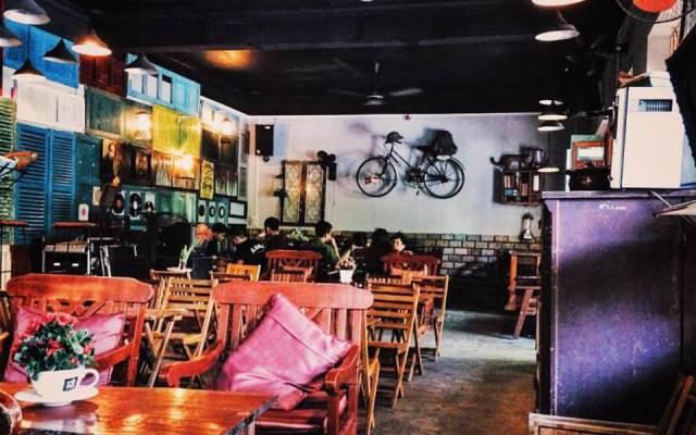 Top 10 quán café nhạc Acoustic ở Quy Nhơn Bình Định 2019 39
