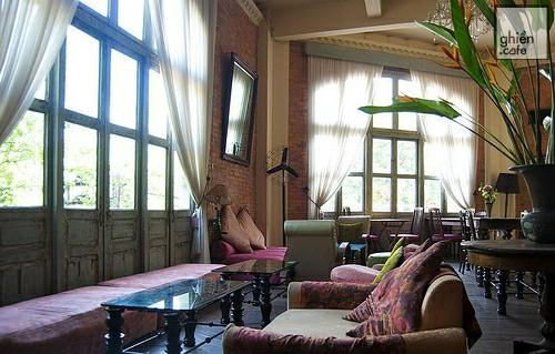 Top 10 quán café nhạc Acoustic ở quận 1 Sài Gòn 2019 7