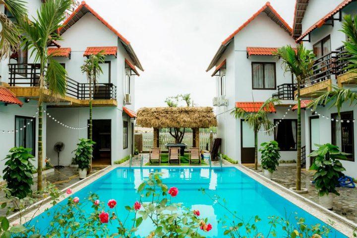 Top 10 biệt thự villa nghỉ dưỡng cho thuê ở Ninh Bình đẹp, yên tĩnh 2019 7
