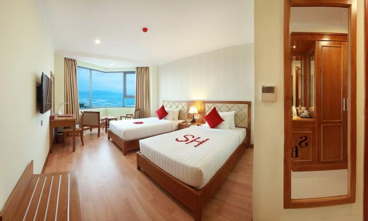 TOP 10 khách sạn đà nẵng gần biển mỹ khê
