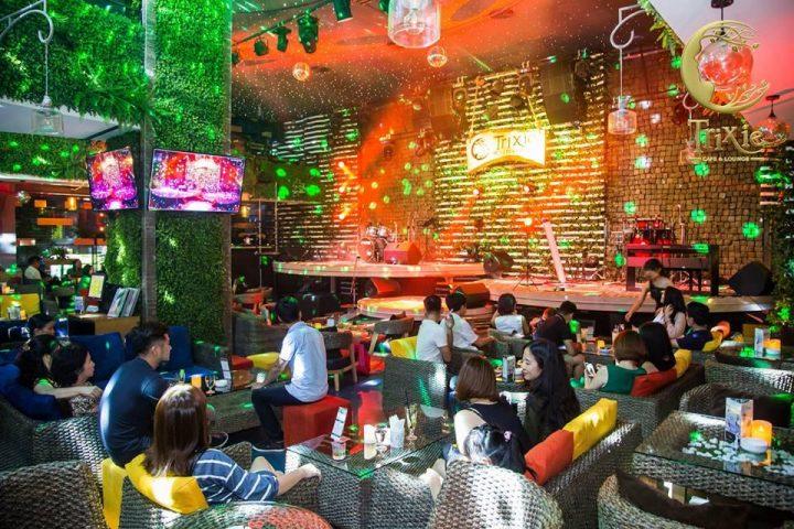Top 10 quán café nhạc Acoustic ở Biên Hòa Đồng Nai 2019 11