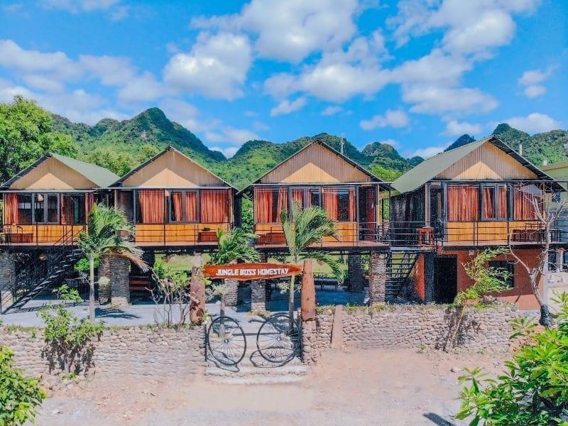 homestay nghĩa là gì? resort là gì? bungalow là gì? bạn nên biết 2019 5
