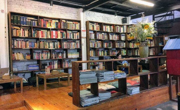 Top 10 quán cafe đọc sách ở Hà Nội không gian yên tĩnh, view đẹp 2019 9