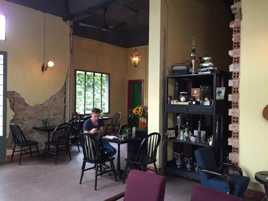 Top 10 quán café nhạc Acoustic ở quận 1 Sài Gòn 2019 11