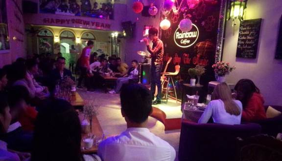 Top 10 quán café nhạc Acoustic ở Hải Phòng 2019 15