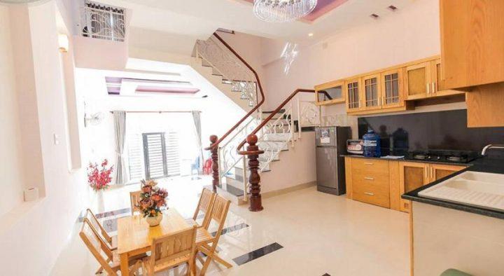 Trần Duy Luxury villa