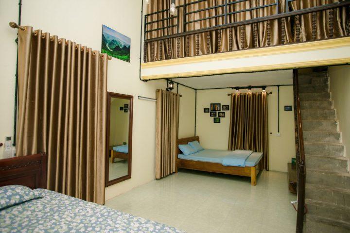 Top 10 biệt thự villa nghỉ dưỡng cho thuê ở Ninh Bình đẹp, yên tĩnh 2019 13